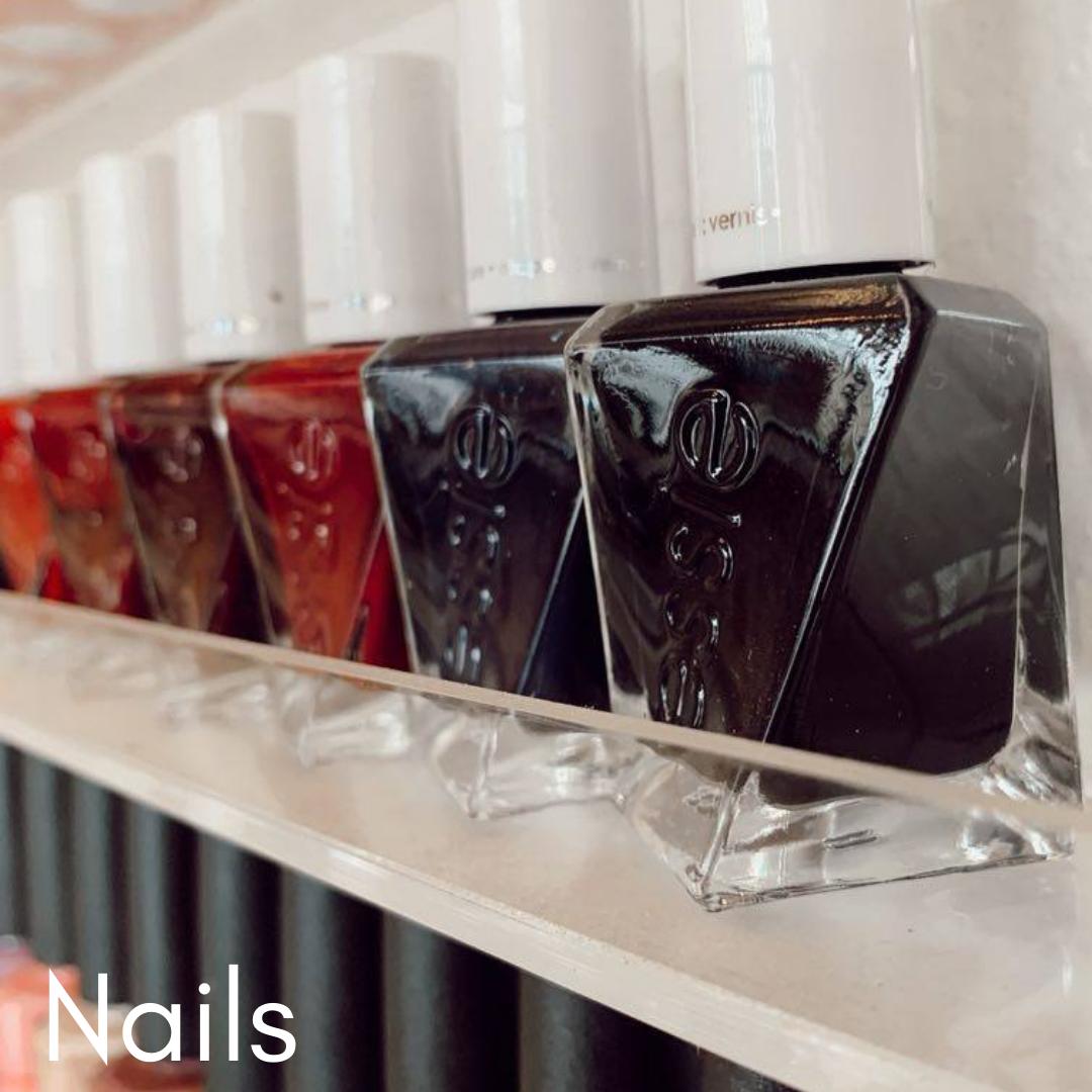 nails 2.0